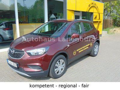 gebraucht Opel Mokka X Selection Start/Stop 120 PS