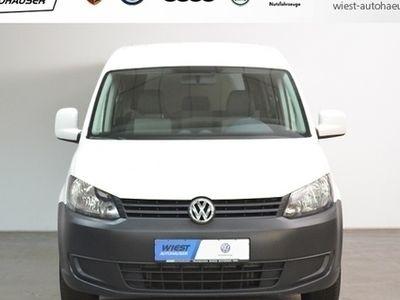 gebraucht VW Caddy Maxi Life Trendline 1.6 TDi (Klima el. Fenster)