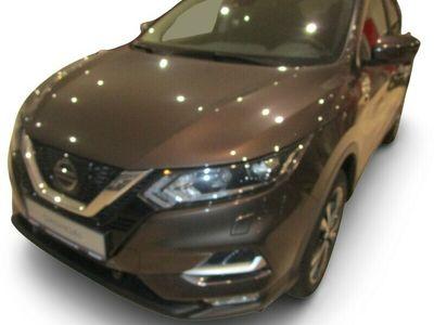 gebraucht Nissan Qashqai QashqaiZAMA 1.3 140 PS NAVI PANO KAMERA SHZ