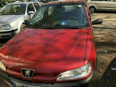 gebraucht Peugeot 306 XR 1,6L