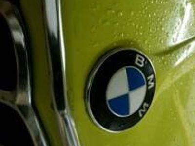 käytetty BMW 2002 Targa Cabrio Selten Rar E10