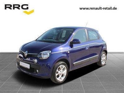 gebraucht Renault Twingo 1.0 SCe 70 Intens Start&Stop wenig km!!!
