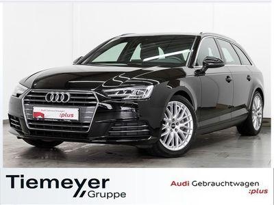gebraucht Audi A4 Avant 2.0 TDI SPORT MATRIX eSITZE LEDER