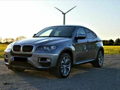 gebraucht BMW X6 xDrive35i