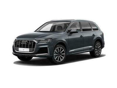 gebraucht Audi Q7 50 TDI 286 quat. S line Matrix PanoD Luft ...