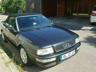 gebraucht Audi 80 Verkaufe -Cabrio -