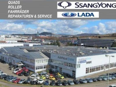 gebraucht Audi A5 3.2 FSI quattro S-Line Rondell 19 Zoll