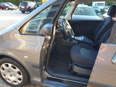 gebraucht Peugeot 1007 Getriebeschaden