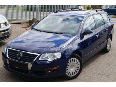 käytetty VW Passat Variant Trendline|2.Hand|Klimaaut.|Tempo.