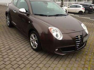 gebraucht Alfa Romeo MiTo Klima ,Alu