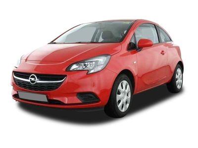 gebraucht Opel Corsa 1.4 Benzin