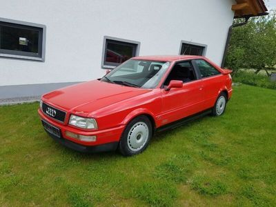 gebraucht Audi Coupé 2.0 TÜV