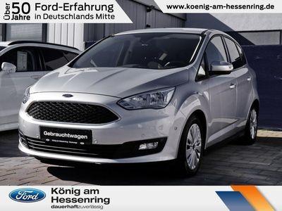 gebraucht Ford C-MAX Business 1.5 EB Navi+ParkAssist+Winter-P.