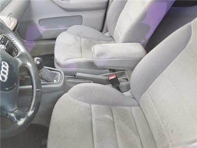 gebraucht Audi A3 1.9 TDI, 90 PS, Grüne Plakette! Klimaau. 5-türig!