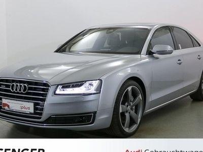 käytetty Audi A8 3.0 TDI clean diesel quattro
