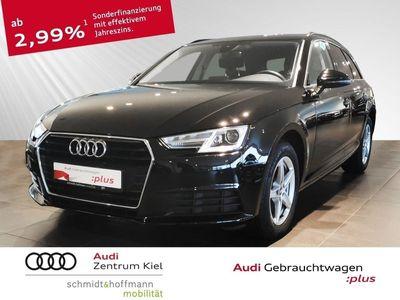 gebraucht Audi A4 Avant 1.4 TFSI Tempomat PDC Klima Xenon