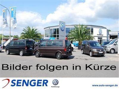 gebraucht VW Crafter 35 Kasten LR HD 2.0 TDI Klima AHK