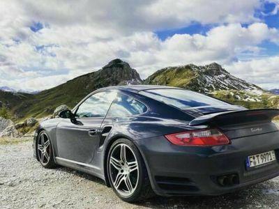 gebraucht Porsche 997 Turbo Mezger