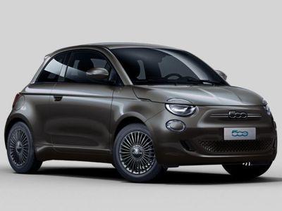 gebraucht Fiat 500 Elektro Action Elektro 50kW #BAFA, Neuwagen, bei MGS Motor Gruppe Sticht GmbH & Co. KG