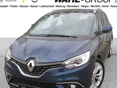 käytetty Renault Grand Scénic dCi 110 Experience (8xREIFEN/NAVI)