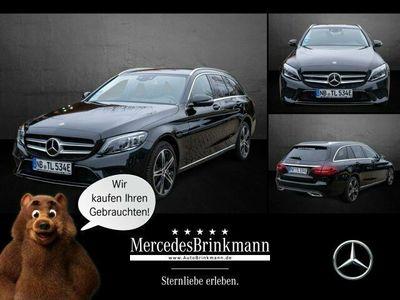 gebraucht Mercedes C300 de T AVANTGARDE/MULTIBEAM/COMAND/NAV Xenon