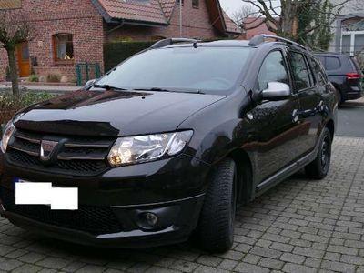 käytetty Dacia Logan Prestige