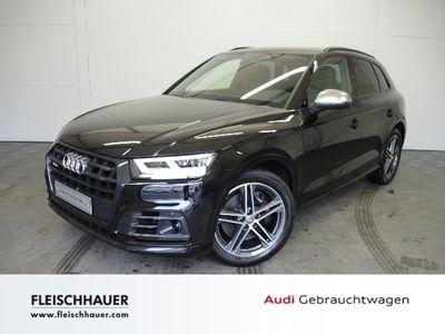 gebraucht Audi SQ5 3.0 TDI quattro Tiptronic EU6d-Temp