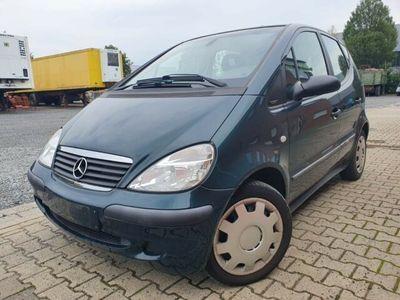 gebraucht Mercedes A140 A -Klasse*Nur 120.000 KM*