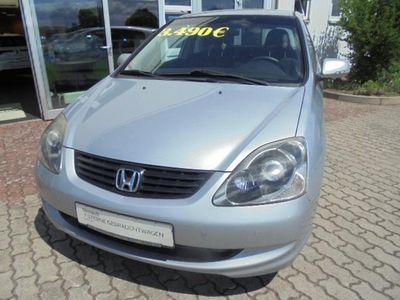 gebraucht Honda Civic 1.4 i Limousine LS