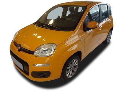 gebraucht Fiat Panda 1.2 Benzin