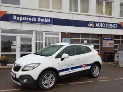 gebraucht Opel Mokka 1.4 LPG ecoFLEX Innovation