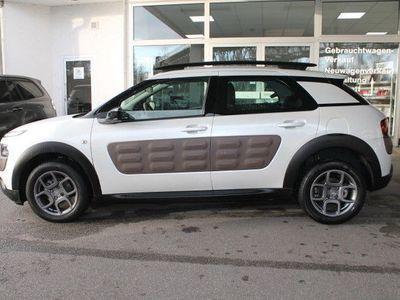 gebraucht Citroën C4 Cactus 1.6 BlueHDi 100 Feel mit Navi