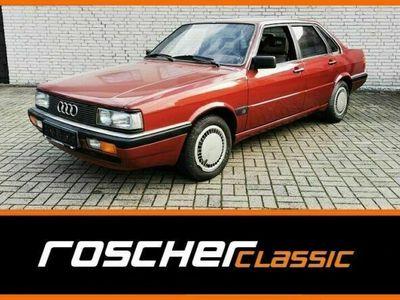 gebraucht Audi 90 *Typ81*5-Zylinder*KV* als Limousine in Beckum
