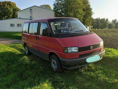 gebraucht VW T4 VWAllstar CampingVan