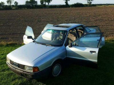 gebraucht Audi 80 B3