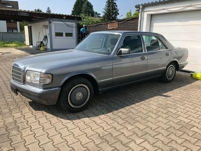 gebraucht Mercedes 300 SE W126 Automatik