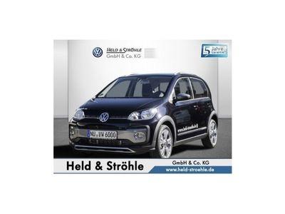usado VW cross up! Up !1.0 TSI PDC SHZ GRA CLIMATRONIC