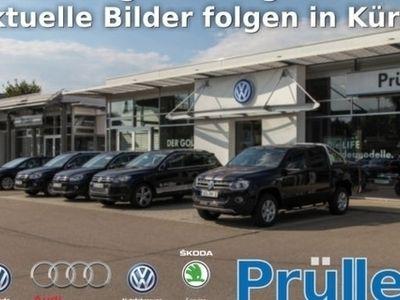 gebraucht VW Touran Comfortline 1.6 TDI Navi ACC Sitzh Parkp