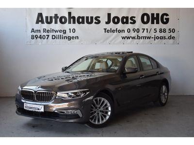 käytetty BMW 530 d Limousine Luxury Line