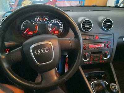 gebraucht Audi A3 S Line