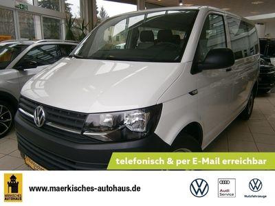gebraucht VW T6 Kombi 2.0 TDI KR *9-SITZE*PDC*