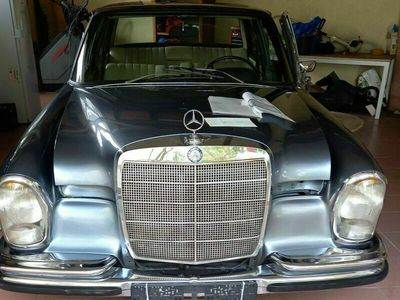 gebraucht Mercedes 250 W108 /SE