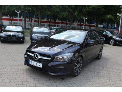 gebraucht Mercedes CLA200 Navi, Automatik,SHZ,