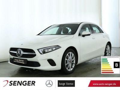 gebraucht Mercedes A200 LED+PDC+MBUX+Progressive