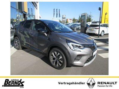 gebraucht Renault Captur TCe 100 LPG EXPERIENCE DELUXE SZHG