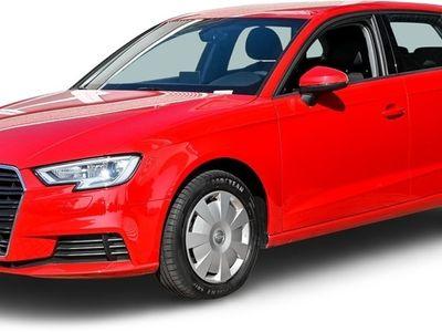 gebraucht Audi A3 Sportback A3 1.0 TFSI basis Tempomat Bluetooth