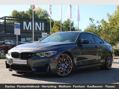 gebraucht BMW M4 Coupé