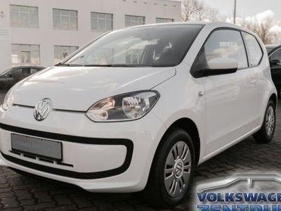 gebraucht VW up! up! move1.0 KLIMA,1.HAND