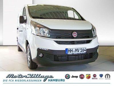 gebraucht Fiat Talento L1H1 SX 145 2.0 Ecojet 145 E6dTemp Navi