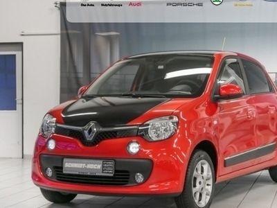 gebraucht Renault Twingo 0.9 TCe 90 Intens ENERGY Klima elt. FH